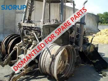 salg af Massey Ferguson 7480 traktor