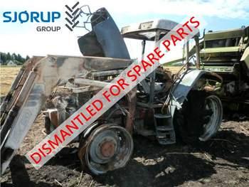salg af Case MX100C traktor