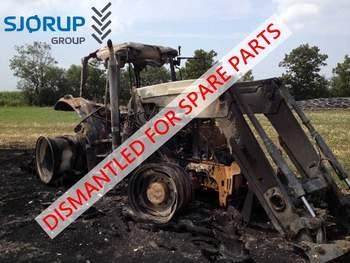 salg af John Deere 6930 traktor