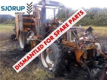 salg af Case CS130 traktor