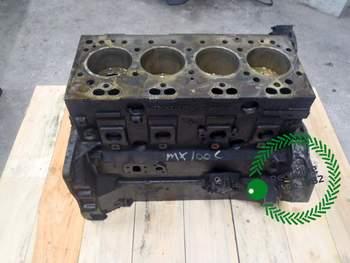 salg af Shortblock Case MX100C