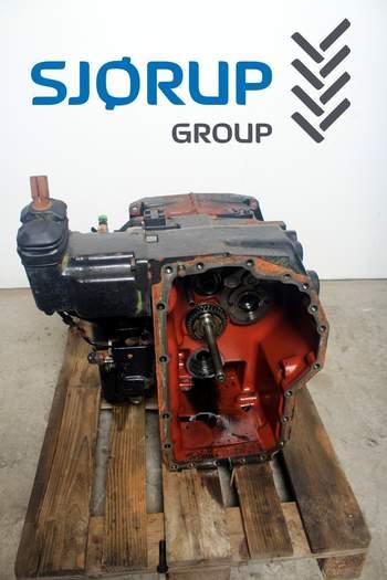 salg af Gearkasse Case CS 130 - ZF T-7226 L