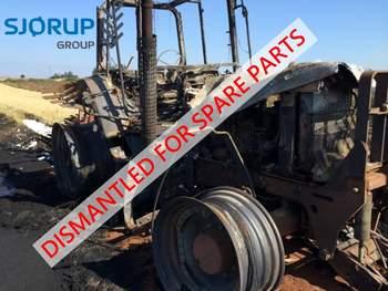 salg af John Deere 7810 traktor