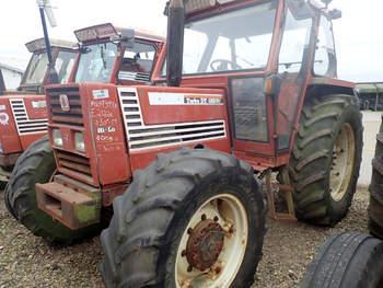 salg af Fiat 85-90 traktor