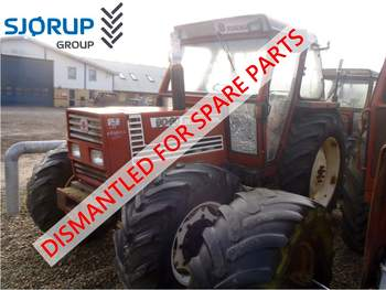 salg af Fiat 90-90 DT traktor