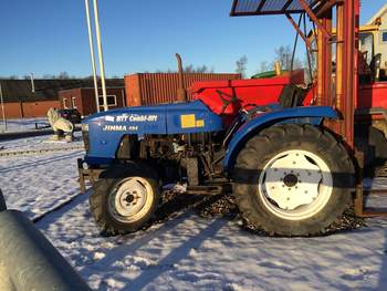 salg af Jinma 454 traktor
