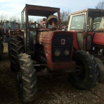 salg af IMT 579 traktor