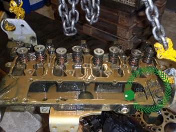 salg af Topstykke New Holland LB115 B
