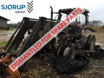 salg af Case Puma 185 traktor