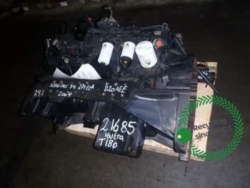salg af Motor Valtra T180