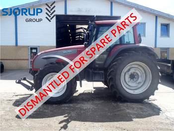 salg af Valtra T180 traktor