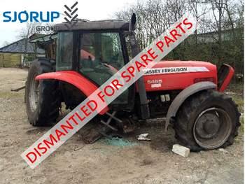 salg af Massey Ferguson 5465 traktor