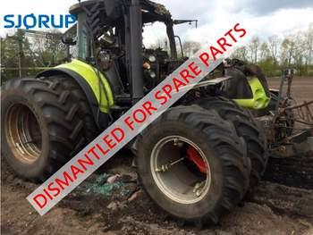 salg af Claas 640 Arion traktor