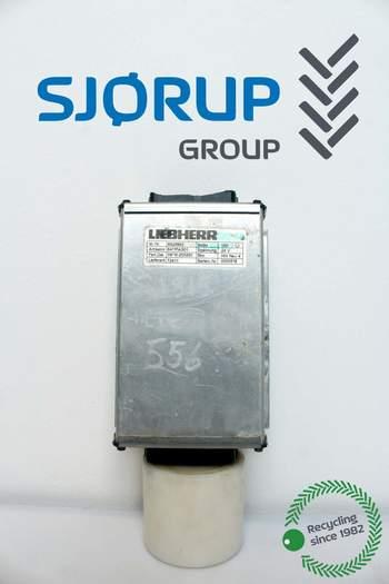salg af ECU Liebherr L556 - Klima