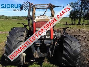 salg af Same Diamond 260 traktor