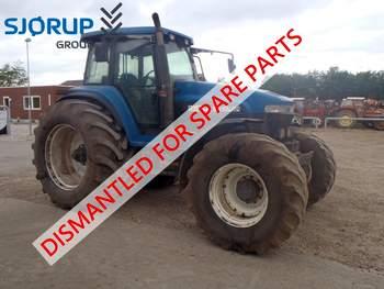 salg af New Holland 8970 traktor