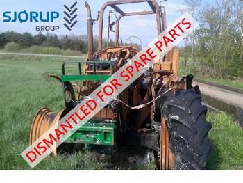 salg af John Deere 6620 traktor