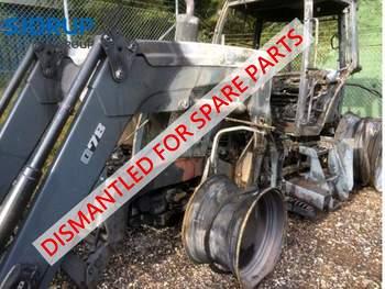 salg af Massey Ferguson 7618 traktor