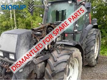 salg af Valmet 8150 traktor