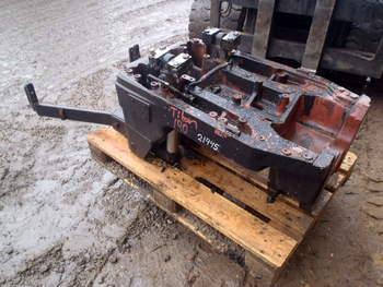 salg af Frontlift Same Titan 190