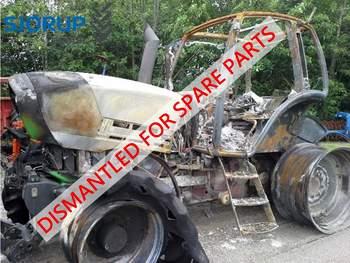 salg af Deutz-Fahr 620M traktor