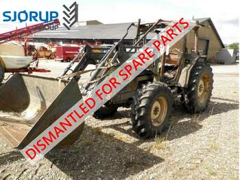 salg af Hürlimann 478 H traktor