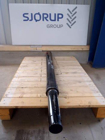salg af Cylinder Case Axial Flow 7010