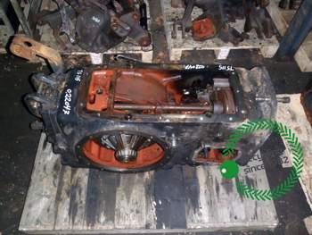 salg af Bagtøj New Holland TS115