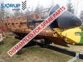 salg af New Holland CX 740 Mejetærsker