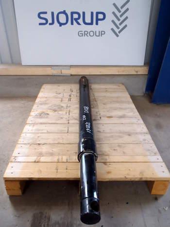 salg af Cylinder Case Axial Flow 8010