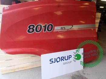 salg af Sideplade Case Axial Flow 8010