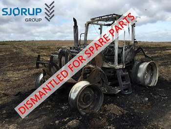 salg af Claas Arion 630C traktor