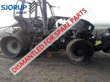 salg af Deutz-Fahr Agrotron X720 traktor