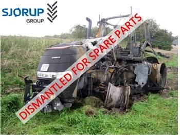 salg af Case Magnum 340 traktor