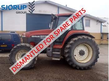 salg af New Holland G170 traktor
