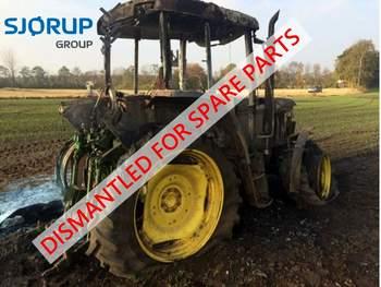 salg af John Deere 6100 traktor