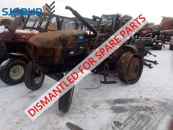 salg af New Holland TL80 traktor