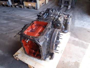 salg af Bagtøj New Holland TS125A