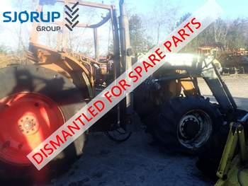 salg af Claas Ares 697 traktor