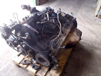 salg af Motor Case MX240