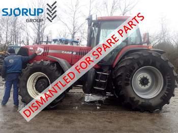 salg af Case MX240 traktor
