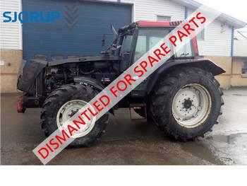 salg af Valtra 8150 traktor