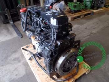 salg af Motor New Holland T6070