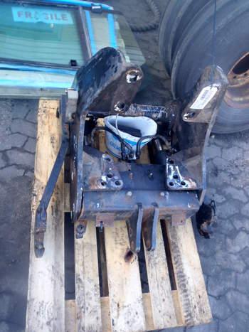 salg af Frontlift Case MX 285