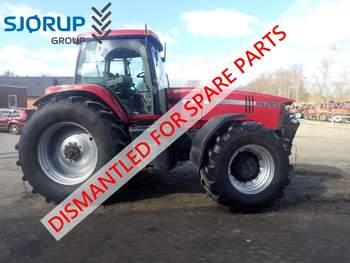 salg af Case MX285 traktor
