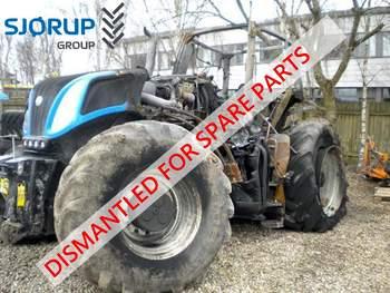 salg af New Holland T8.420 traktor