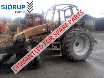 salg af Deutz-Fahr Agrotron 106 traktor