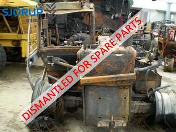 salg af Manitou MLT 735-120 LSU Teleskoplæsser
