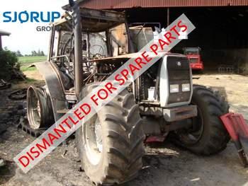 salg af Massey Ferguson 6180 traktor