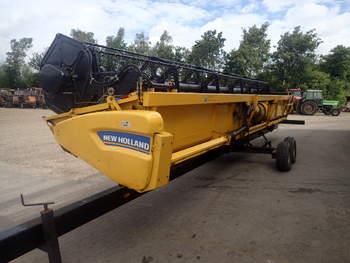 salg af Schneidewerk New Holland CX 880